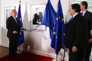 Barroso-Juncker