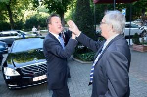 Juncker-Cameron