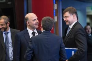 Moskovici i Dombrovskis