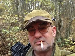 Любомир Кольовски, ветеран на журналистиката и лова в България.