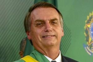President_Bolsonaro Wiki
